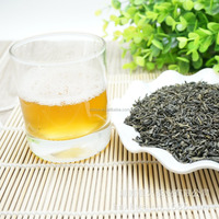 China famous refined Green tea 4011 for African market, EU, Moroco