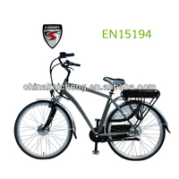 Ezee durable and stable electric dirt bicycle 8fun motor for adults 24V/36V/250W with EN 15194