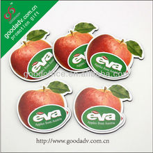 Factory price promotional gift magnet bookmark