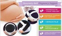 2015 Hot Selling Maternity Support Belt Pregnancy Belly Band Pregnancy Back Brace China Manufacturer