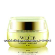 Intensive Lightening piel que blanquea la crema