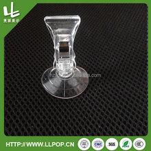 acrylic pop clip paper clip