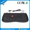 2015 hot selling english usb arabic computer keyboard