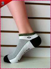 custom compression ankle sock