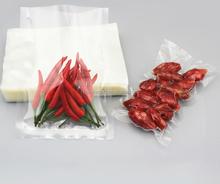food grade vacuum food packaging bag for sea food