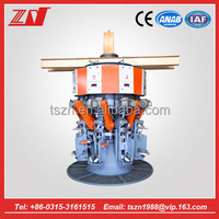 Cement filling and packaging line auto cement rotary filling and sealing packaging machinery
