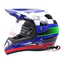 Motorcycle Dirt Bike Motocross Kask Cycling Helmet