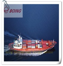 sea freight/ocean shipping freight to OKLAHOMA CITY USA from China Shanghai/Ningbo/Tianjin < Skype :boingjosie >