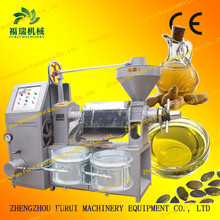 Furui high output small olive oil mill