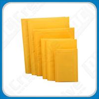 Bubble paper wrap pack kraft envelope for express mailing bag