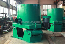 D60 type centrifugal separator for gold separation with capacity of 20 ton per hour