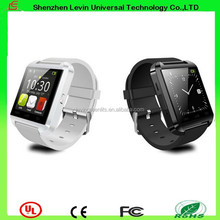 High Quality 4 Hours Talk Time 190 Hours Long Standby Bluetooth Smart Hand Free Call Watch