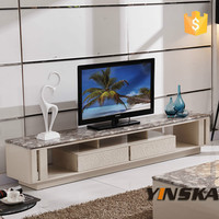 Newest design untique furniture wooden tv stand