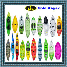 the professional kayak manufactur for single , double, sit in, sit on, fishing kayaks and boat