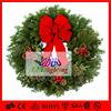 Wholesale Christmas Wreath Light