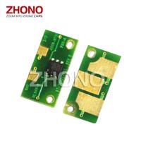 Cartridge toner chips C13S050477 C13S050476 C13S05045 C13S050474 for Epson AcuLaser C9200 chip
