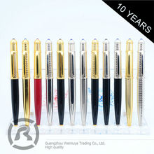 Hot New Products Custom Tag Executive Ball Point Pen For Business Occasions