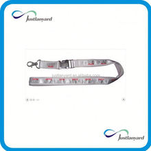Customized personalized lanyard attachments pen