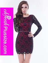 2015 Hot sale backless beaded red lace ww sexy image.com bodycon dress