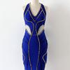 latest dress pattern 2015 new fashion bandage dress