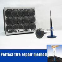 Motorcycles And Bicycle Tire Repair Patch