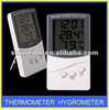 Digital Indoor Temperature HYGROMETER