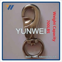 Standard Precision High Quality marine rope snap hook