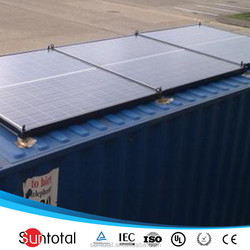 Wholesale solar panel system home 5kw for wholesale