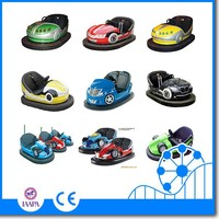 hot selling theme park amusement ride battery bumper car for sale