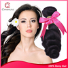 2015 best-selling 16-20 inch 100% remy human hair malaysian hair weave