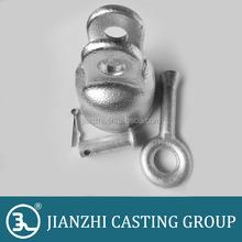 insulator cap/pin ball/spring clip for insulator fittings