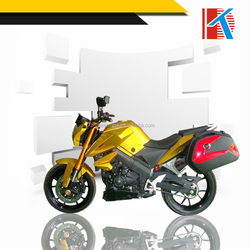 200cc new model AL200-7 of Chinese cheap adults fashion sport motorcycle