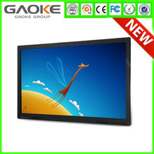 GK-880t 55inch 65inch 70inch 84 inch size LCD/LED interactive touch screen smart TV all in one