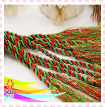 Most fashionable and beautiful craft rope for Christmas decoration
