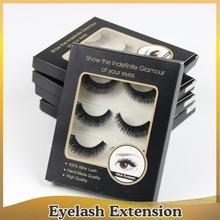 wholesale price mink fur false lashes strip eyelashes cheap