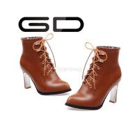 Bulk wholesale sexy shoes very high heels shoe chunky heels