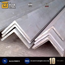 Hot rolled equal angle steel,steel angles,mild steel angle bar