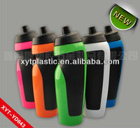 Gripper Squeeze Plastic Bottle 600ml