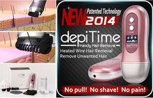 No Shaving, No Waxing DepiTime Hair Remover