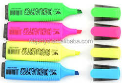 Classic highlighter pen brilliant color brand