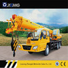Good performance Telescopic crane for sale with high quality
