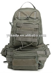 New Fashionable Military Backpack/army backpack/outdoor backpack