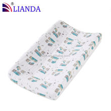 Soft, high-quality contoured foam comfortably cradles your baby in place memory foam baby changer, baby changing mat