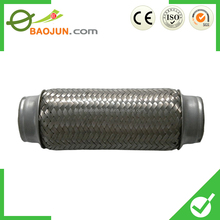 elastic component stainless steel flexible bellows