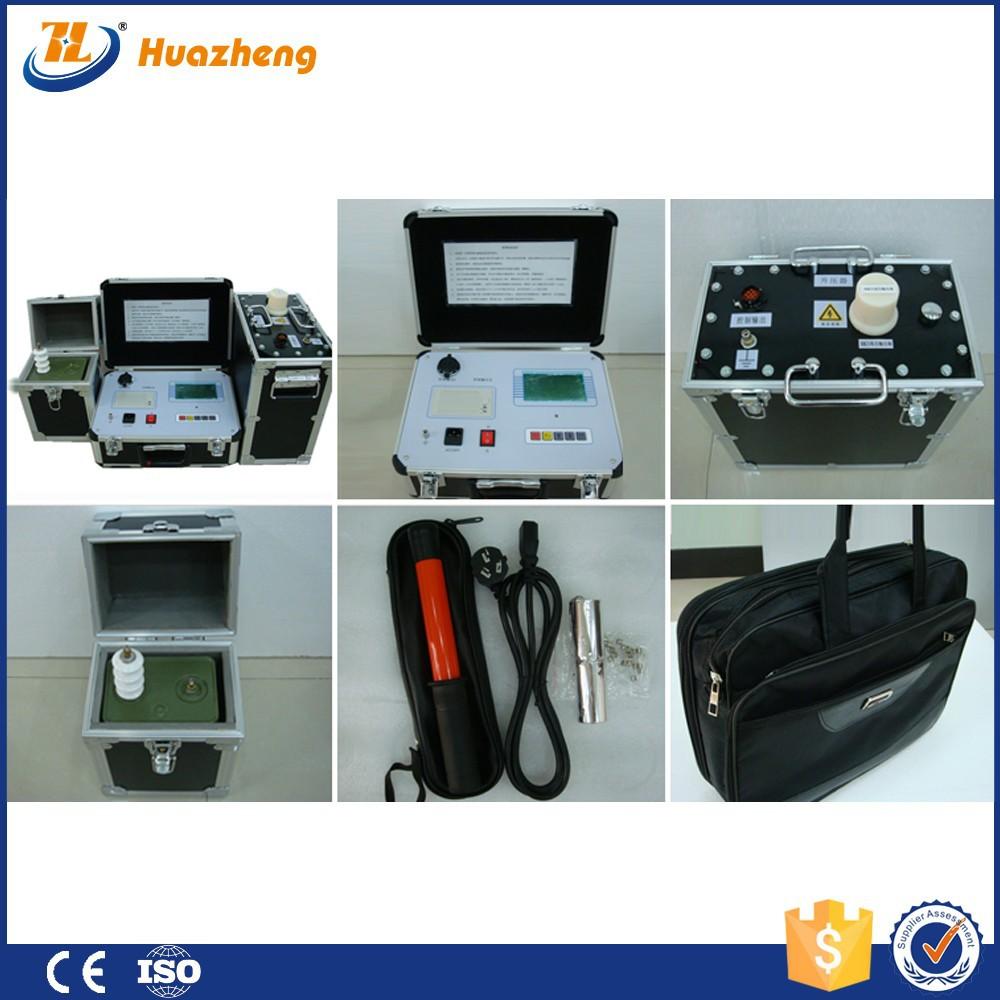 Low Voltage Hipot Tester : Kv withstanding voltage hipot tester buy high