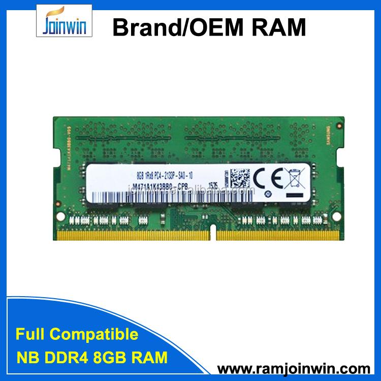 Оптовая продажа из Китая 2133 мГц 260 контакты ddr4 8 ГБ оперативной памяти тестер