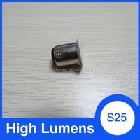 12 volt s25 ba15s 1157 1156 COB car led replacement bulb lights