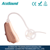 AcoSound Acomate 821OF micro bte hearing aids health care products