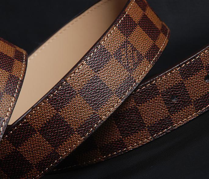 новые тенденции классические мужские ремни, подлинные Брендовые пояса, кожаные пояса, моды ремни