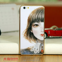 diy design your own animel sex girl mobile phone case for all cellphone
